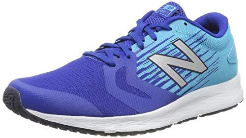New Balance Mflshv3, Zapatillas de Running para Hombre, Azul (Blue Blue), 43...