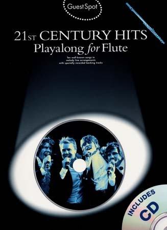wise-publications-guest-spot-21st-century-hits-2cd-flute-noten-pop-rock-blasinstrumente