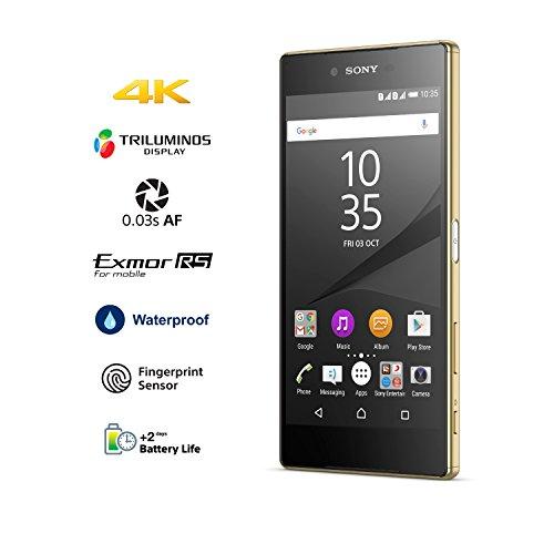 sony xperia z5 premium gold. sony xperia z5 premium dual (gold) gold x