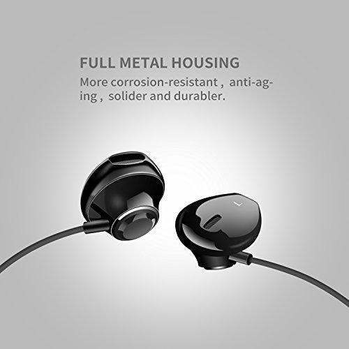 Auricolari stereo in-ear con super bassi profondi 9971b7708a67