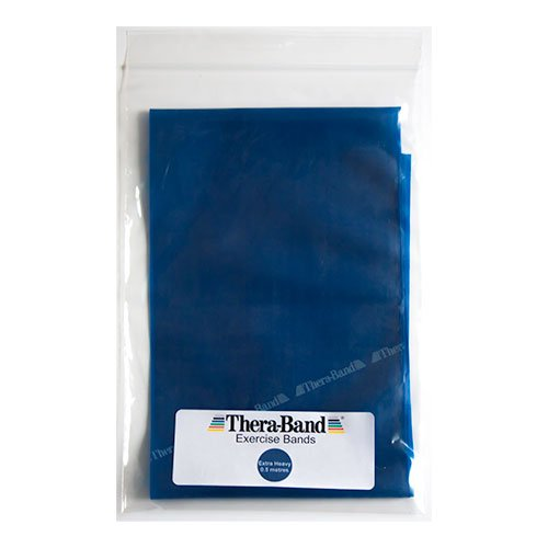 Theraband Latex Free – Exercise Bands