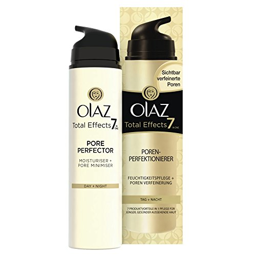 Olaz Total Effects 7-in-1 Poren-Perfektionierer, 50 ml