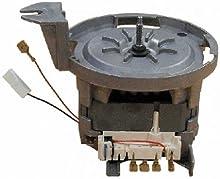 Motor sin tapa lavavajillas Balay 3VE551BD01 489652