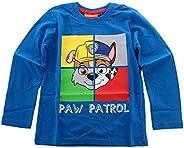 MEGATAPE Camiseta Larga Patrulla Canina