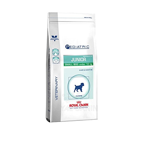 Royal Canin C-11279 Pediatric Junior Small Dog - 2