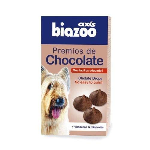 BIOZOO Axis PREMIOS Perro Chocolate