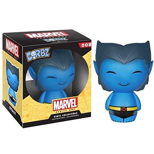 Figurine Dorbz Marvel 008