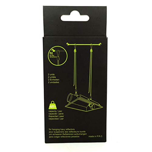 Suspension Prohanger Regular 48 kg - Garden HighPro