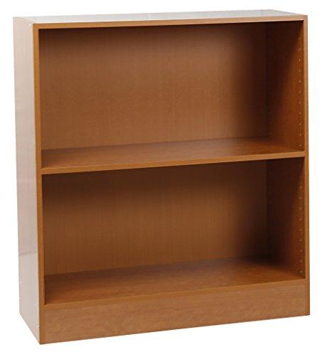 Tumueblekit Bücherregal Büro 90x82x33 cm Kirsche