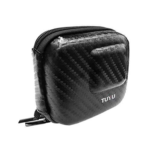 Haludock High Strength Ultraleicht Mini verdicken Lagerung Carry Pouch Tasche Aufbewahrungsbox für OSMO Action