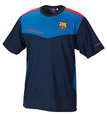 Maillot - FC BARCELONE - Collection officielle - FC BARCELONA - BARCA - 6 ANS