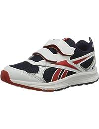 Reebok Almotio Rs 2v, Zapatillas de Running para Niños