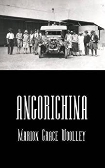 Angorichina by [Woolley, Marion Grace]