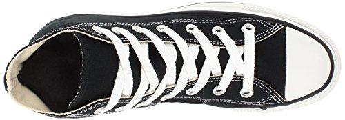 Converse M7650, Sneaker Unisex – Adulto Nero (Blanc-Noir)