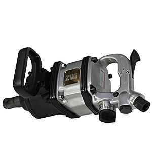 ROTAKE Schlagschrauber I Druckluft-Schlagschrauber 3200NM SD | 1 Zoll Aufnahme I Lösedrehmoment von 3200 Nm I 3…