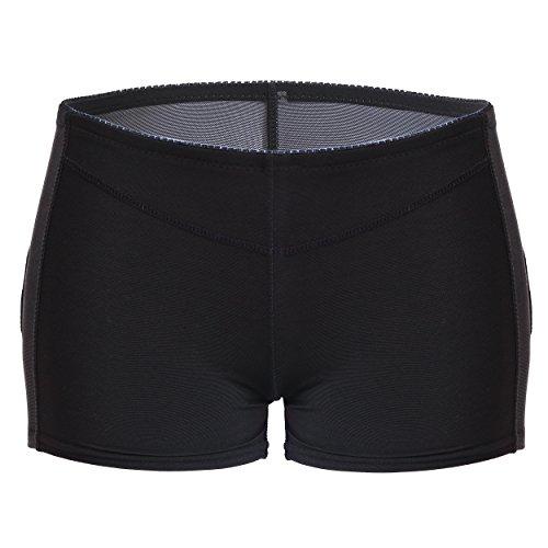 womens-hi-waist-tummy-control-butt-lifter-thigh-slimmer-shapewear-with-open-hip-hip-enhancer-m2-3-da