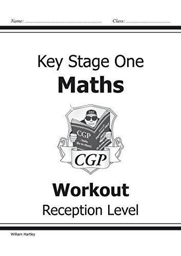 Reception Maths Workout por William Hartley