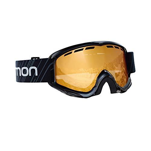 SALOMON Juke Access esquí para niños 6-12 años