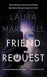 Friend Request par Laura Marshall