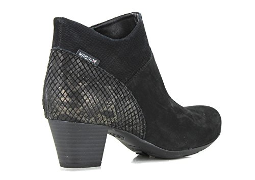 MEPHISTO MICHAELA - Bottines / Boots - Femme Black
