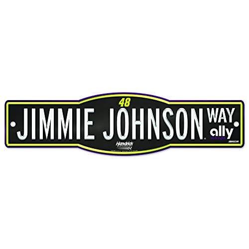 671bcb08a360 WinCraft Jimmie Johnson Team Lowes #48 NASCAR 4
