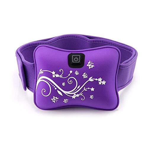 JINGQI Elektro-Massage-Gürtel/Damen Taille Und Bauch-Massage Gewichtsverlust Ausrüstung/Körperformung Gewichtsverlust Vibration Fett Zu Entfernen