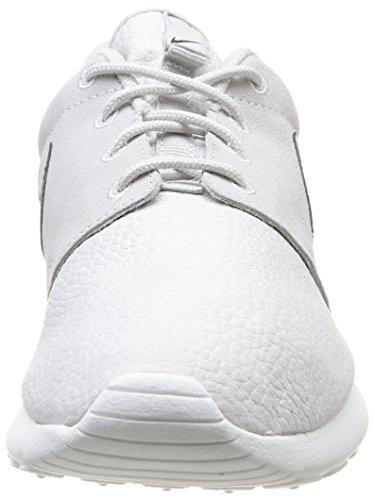 Nike Rosherun Suede 685280-273 Herren Sportschuhe Grau (Lght Ash Grau/ Schwarz- ...