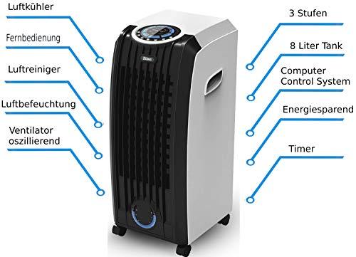3in1 Aircooler | Mobile Klimaanlage | Bild 3*