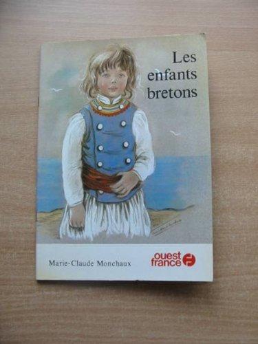 Descargar Libro Les enfants bretons de Marie-Claude Monchaux