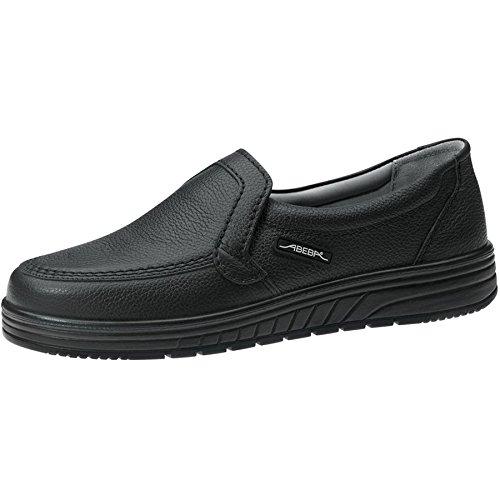 Abeba 2710-47 Air Cushion Chaussures mocassin Taille 47 Noir