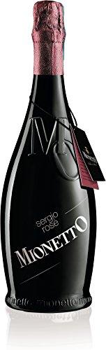 Mionetto Mo Sergio Rosé Sekt (1 x 0.75 l)