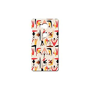 BLUEDIO Designer Printed Back case cover for Huawei Honor 5X - G5902