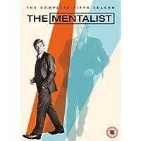 Mentalist: Season 5