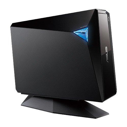 External Asus BW-12D1S-U/BLK/G/AS Blu-Ray Recorder Ext BD-R 8xDVD R/RW 8x USB3,0
