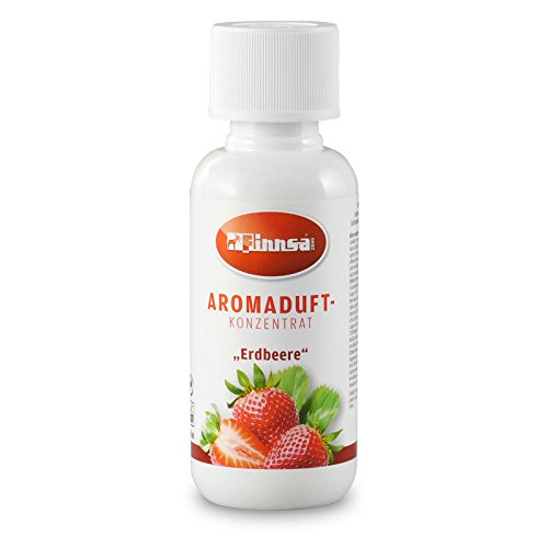 Finnsa Aroma-Duftkonzentrat 100 ml, Erdbeere