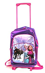 Disney Frozen Deluxe Premium Trolley (Large) from MegaBrands
