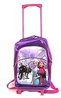 Disney Frozen Deluxe Premium Trolley (Large)
