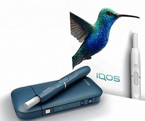 IQOS kit de arranque - NOCHE AZUL
