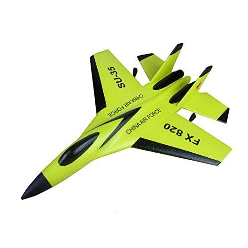 B Baosity Giocattolo Aerei SU-35 Sukhoi Con Telecomando 2.4G RTF Giochi d'imitazione Arredamento e forniture scuola prima infanzia