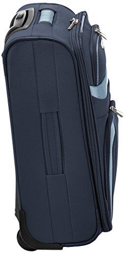 Travelite Koffer Orlando, 53 cm, 37 Liter, Blau matt (marine), 98487 - 4