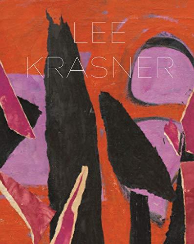 Lee Krasner : Living Colour par  (Relié - May 11, 2019)