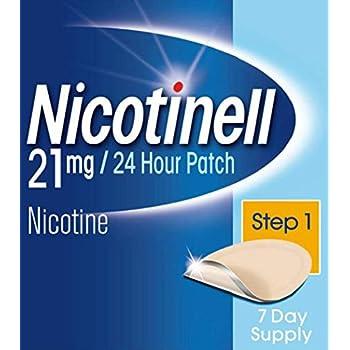 nicotinell 4 mg parche precio amazon