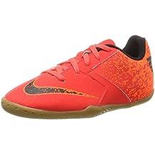 Nike Bombax IC, Zapatillas de Fútbol Unisex Niños