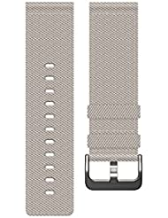 Fitbit Blaze Nylon Accessory Band, khaki, Small