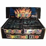 Mystical Fire - Fuegos Artificiales Pack de 50