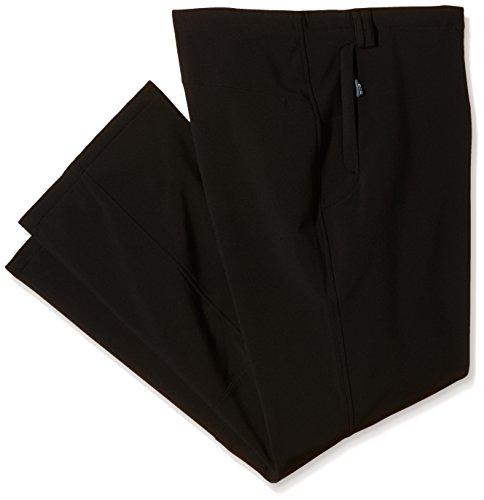 CMP Pantalon pour Femme XXXXXL Noir