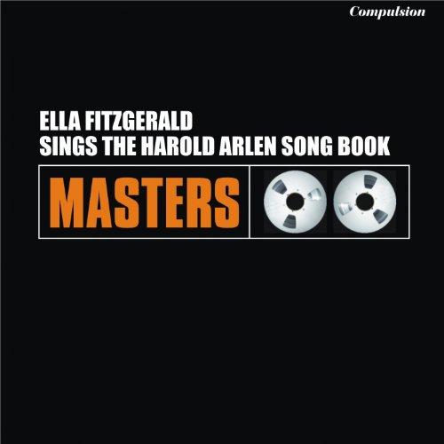 Sings the Harold Arlen Song Book