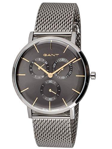 Gant Time GTAD05500499I - Brisbane da uomo, 40 mm, 5ATM