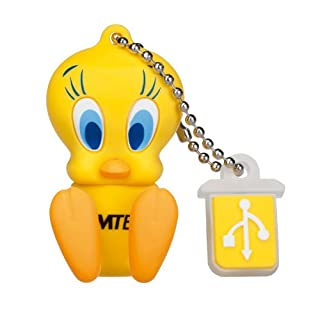 EMTEC Looney Tunes Tweety 8GB Speicherstick USB 2.0