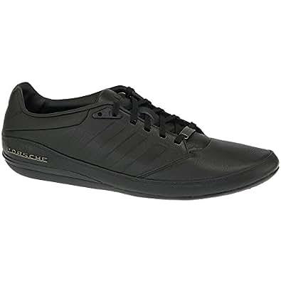 adidas Homme Chaussures Porsche Typ 64 2.0 - Couleur: Noir - Taille: 43 1/3
